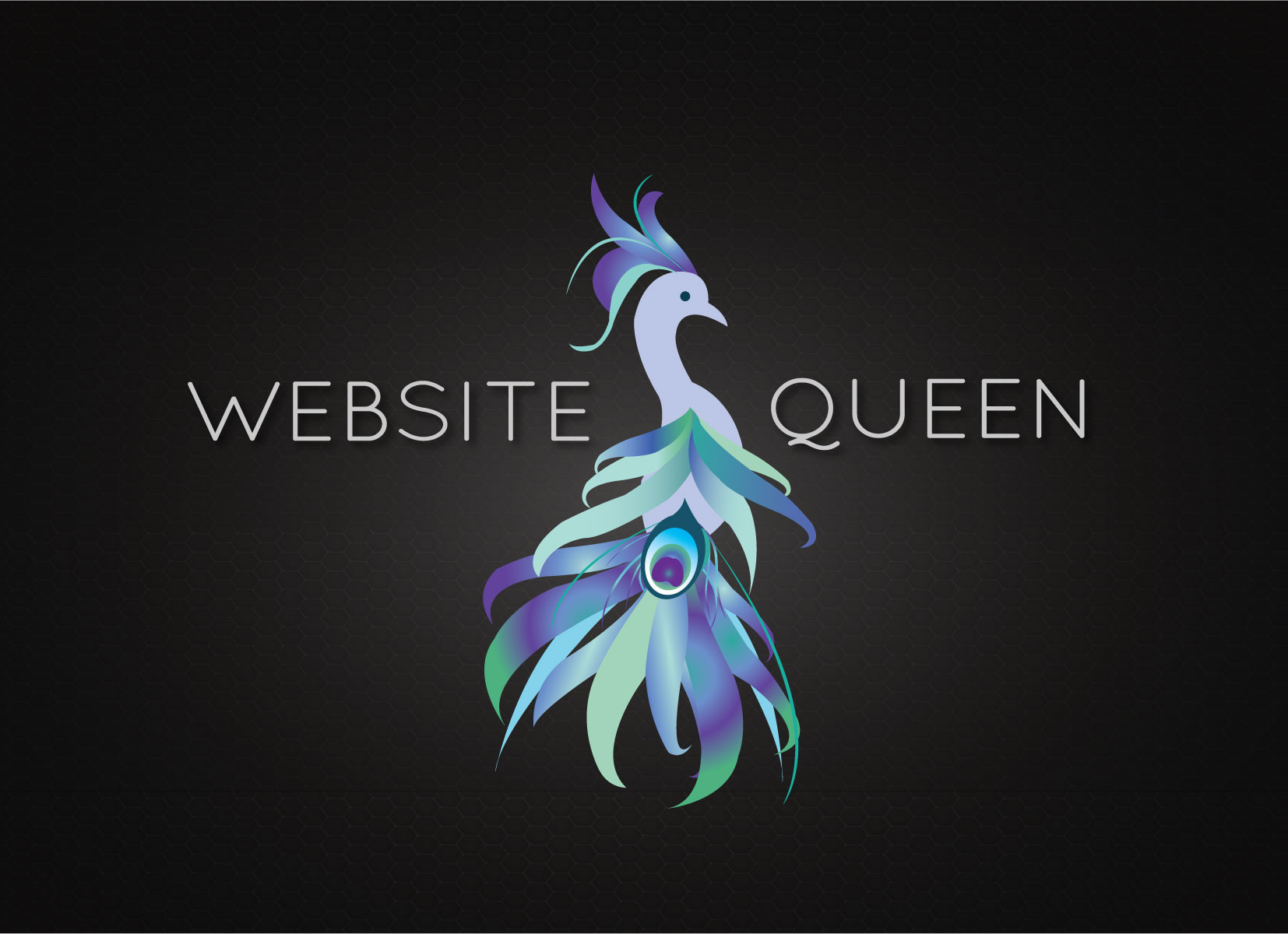 The Website Queen