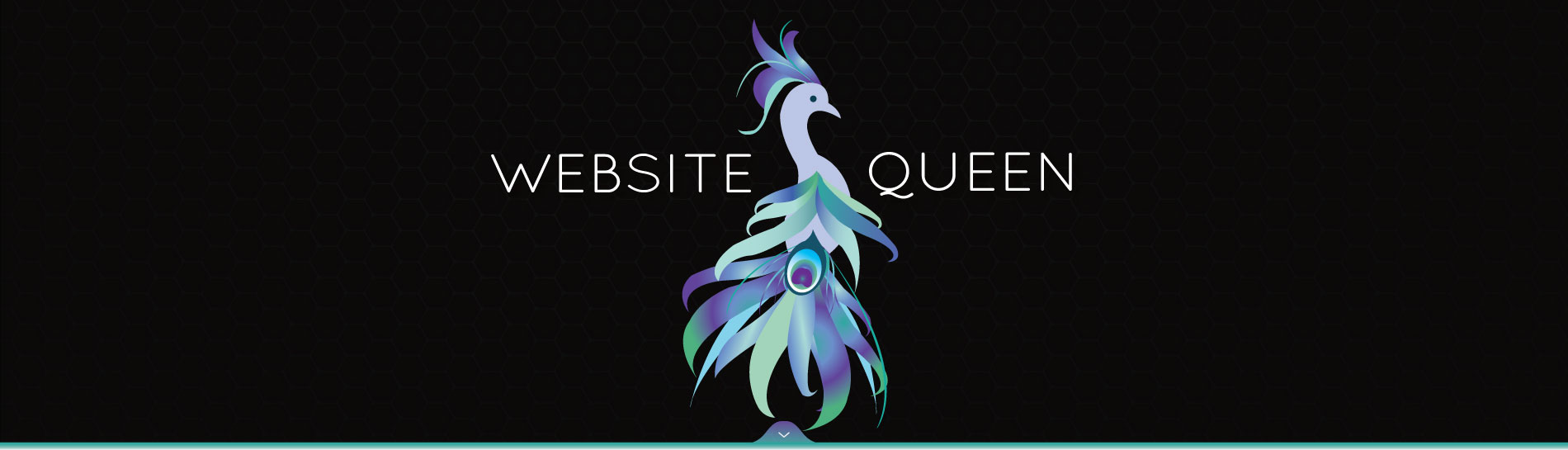 about website queen